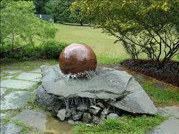 stunning outdoor fountain designs wonderful garden fountains
