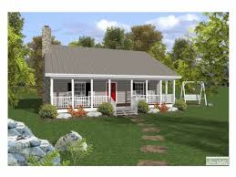 Find Small House Plans  Cottage House Plans and Cabin House Plans