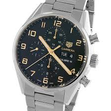 tag heuer carrera mens watch luxury watches watches goldsmiths tag heuer carrera mens watch