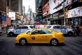 How Cronyism Created New York Citys Taxi Medallion Bubble