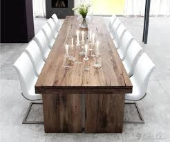 Esstisch Gross Table Grossen Oval Design Quadratisch Naviciticom