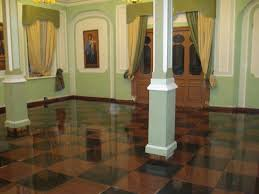facing of floors by granite tile china impala china and imperial red india