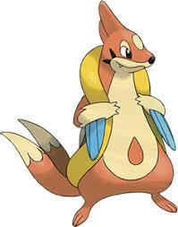 Pokemon Weasel Evolution Chart Pokemon 419 Floatzel Pokedex Evolution Moves Location Stats