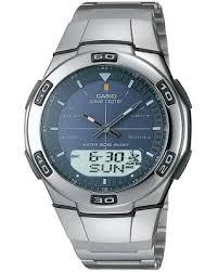 <b>Casio WVA</b>-<b>105HDE</b>-<b>2A</b> (2758), купить в интернет магазине ...