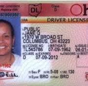 License Id Driver's - Idfalcon Ohio's News Real