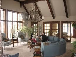 Tudor Homes Interior Design The Timeless Tudor Style Estate - Model homes interior design