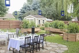 Our Kitchen Garden Thyme In Our Kitchen Dinner In The Garden 2014