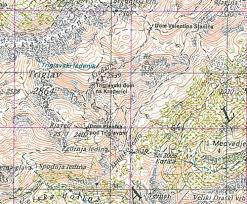 Topographic Commission On Map Design