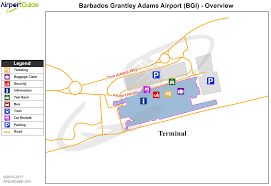 Tbpb Approach Charts Sir Grantley Adams International Airport Tbpb Bgi