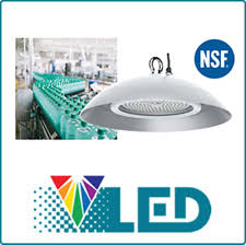 Baselite Corp  Chino CA  Commercial And Residential Lighting Nsf Lighting Fixtures