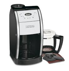 Best Electric Coffee Maker The Best Coffee Maker With Grinder In 2017 House Of Baristas