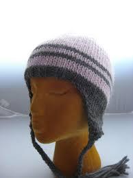 Earflap Hat Knitting Pattern Adorable My Classic Ear Flap Hat Alaska Knit Nat