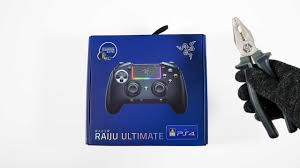 <b>Razer Raiju Ultimate</b> - Обзор - YouTube