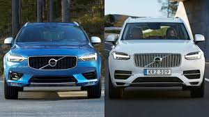 2018 volvo crossover. unique 2018 2018 volvo xc60 vs 2017 xc90  which is better and volvo crossover