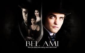 Robert Pattinson Wallpaper Bel Ami Creations By Jules Blog