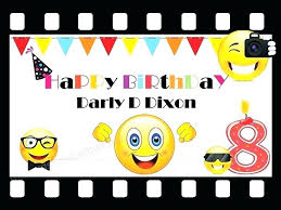 happy birthday customized banners happy birthday banners with names image titled make a banner