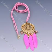 Dream Catcher Necklace Forever 21 Cool LOVE IT ALL On The Hunt