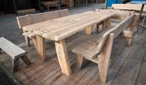 rustic wooden outdoor furniture. [Garden] Rustic Wooden Outdoor Furniture Wwwarcadecom: Garden Handmade Pine 8ft N