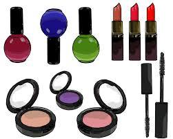 makeup clip art free stock photo