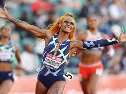 Sha'Carri Richardson out of Olympic ...