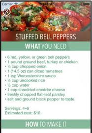 Food Budget App The 5 Best Budget Recipe Apps The Krazy Coupon Lady