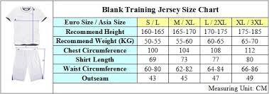 Cheap Soccer Jersey Sets Custom Blank Football National Club Polyester Football Uniform New In Stock Buy Quality Cheap Soccer Jerseys Uniforms All