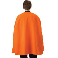 "Superfly 48"" Adult Superhero capes Pack Of 5"