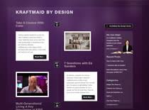 KraftMaid By Design Blog