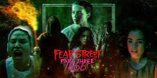 Fear Street 3: 1666 Ending and Credits ...