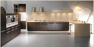kitchen floor lighting. Contemporary Kitchen Lighting-design Floor Lighting
