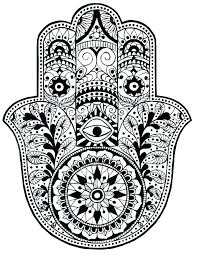 Free Coloring Pages Mandala Coloring Six Sisters A Free