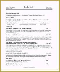 Skills Resume Template Amazing 7 Skills Based Resume Example
