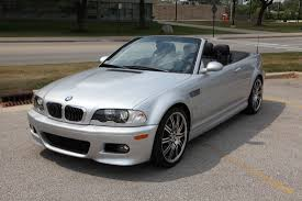 Sport Series 2006 bmw m3 : BMW M3 E-46 Convertible : 2006 | Cartype