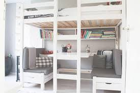 bunk bed office underneath. Bunk Bed Office Underneath With Best Good Loft Beds Desks Within R