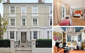 Inside the Apprentice house 2017: a 13m designer mansion in Notting Hill