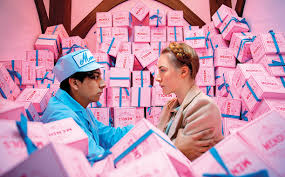 the grand budapest hotel and the lost age of civility thought  the story of the grand budapest hotel is told through the eyes of mr zero moustafa as relayed by a young author to a teenage girl reading his novel which