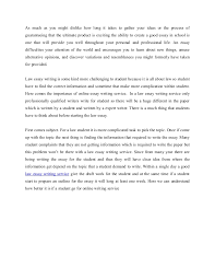 law student essay commonwealth law student essay competition 2016