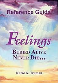 Feelings Buried Alive Never Die Chart Feelings Buried Alive Never Die Reference Guide Karol K