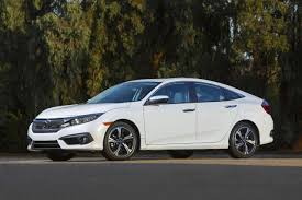 Honda Civic Pricing For Sale Edmunds