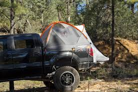 F150 & Super Duty Rightline Gear Truck Bed Tent (6.5ft Beds) 110730