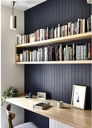 home office bookshelf. Office Wall Shelving Best Bookshelf Ideas For Creative Decorating Projects Dark And Woods Home .
