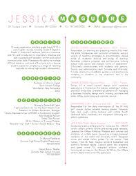 Best Fonts Resume Resume For Study