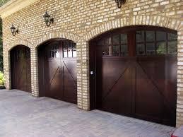 Mahogany Garage Doors   HOME // Garage & Doors   Pinterest ...