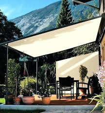 awesome patio awning cost for awning patio retractable patio awnings for the home full semi open lovely patio awning cost