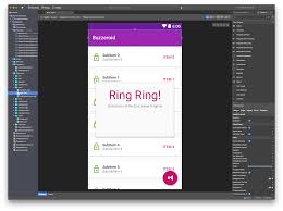 Xamarin Android Layout Design Custom Controls In The Xamarin Android Designer Yet