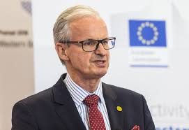 President Michel mandates Christian Danielsson to engage as personal envoy,  in EU-mediated political dialogue in Georgia - Consilium