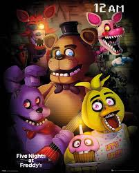 five nights at freddy s iphone