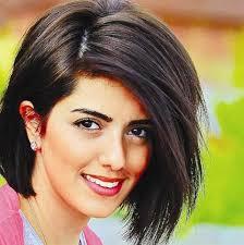 الشعر القصير ليس للبويات فقط كوني أنثى بشعرك القصير