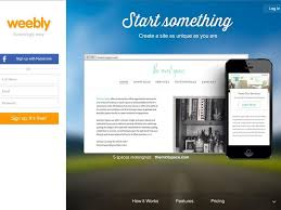 Weebly Website Templates Impressive Weebly Ecommerce Offering Targets Highly Mobile Entrepreneurs ZDNet