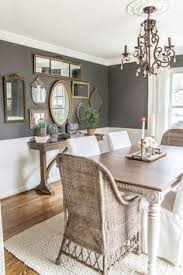 stunning rustic farmhouse dining room decor ideas 26